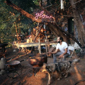 Album Glow from Chris Velan