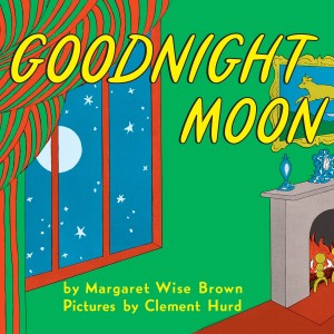 Eric Whitacre Singers的專輯Goodnight Moon