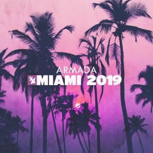 Various Artists的專輯Armada Music - Miami 2019