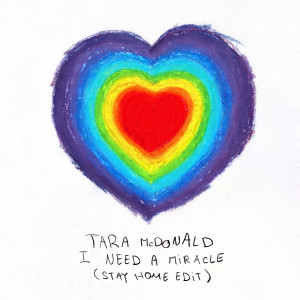 Tara Mcdonald的專輯I Need a Miracle (Stay Home) [Radio Edit]