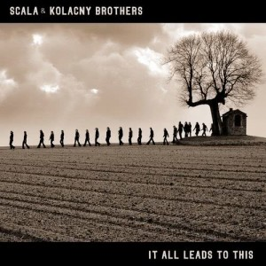 Album It All Leads To This from Scala & Kolacny Brothers