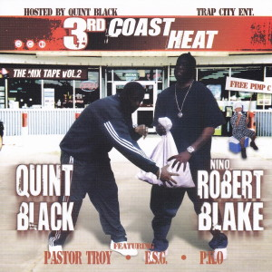 Album 3rd Coast Heat Mixtape, Vol. 2 from Quint Black