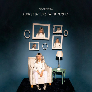 Sarah Barrios的專輯Conversations With Myself