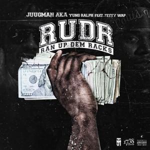 Album Ran Up Dem Racks (feat. Fetty Wap) from Yung Ralph