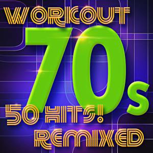 Remix Factory的專輯70s Workout - 50 Hits! Remixed
