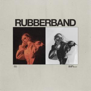 Album rubberband from Tate McRae