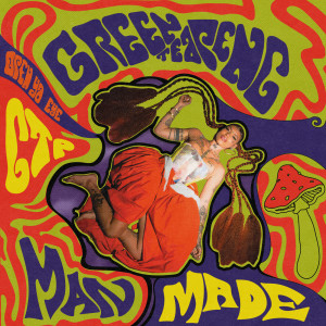 Album MAN MADE (Explicit) from Greentea Peng