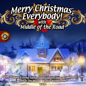 Album Merry Christmas, Everybody from Middle Of The Road