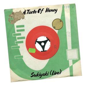 Album Sukiyaki (Live) from A Taste Of Honey