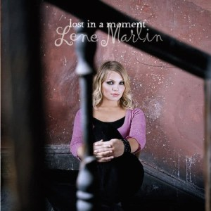 Album Lost In A Moment from Lene Marlin