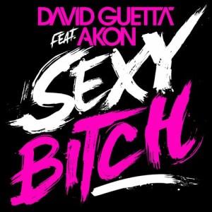 David Guetta的專輯Sexy Bitch (Explicit)