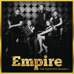 Listen to Runnin' song with lyrics from Empire Cast