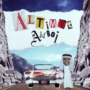 Album Amboi from Altimet