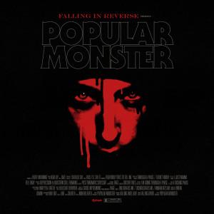 Album Popular Monster from Falling In Reverse