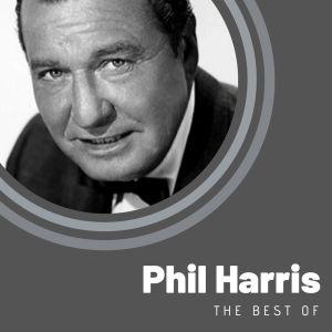 Album The Best of Phil Harris from Phil Harris