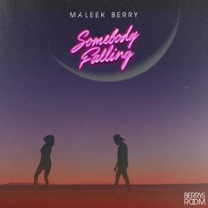 Album Somebody Falling from Maleek Berry