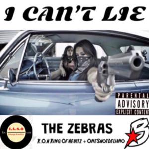 อัลบัม I Can't Lie (Explicit) ศิลปิน The Zebras