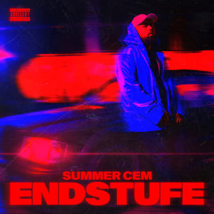 Album Endstufe (Deluxe Edition) (Explicit) from Summer Cem