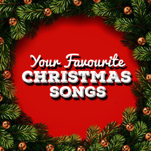 Christmas Songs Music的專輯Your Favourite Christmas Songs