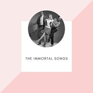 Peter, Paul And Mary的專輯The immortal songs