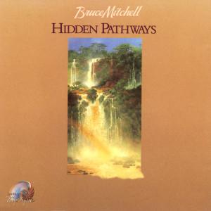Hidden Pathways 1987 Bruce Mitchell