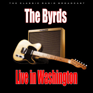Album Live in Washington from The Byrds