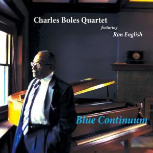Album Blue Continuum from Charles Boles