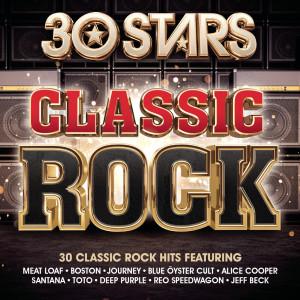 อัลบั้ม 30 Stars: Classic Rock