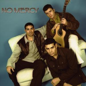 Album Dancing in the Summerwind from No Mercy