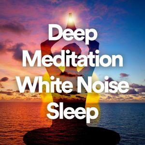 อัลบัม Deep Meditation White Noise Sleep ศิลปิน Meditation