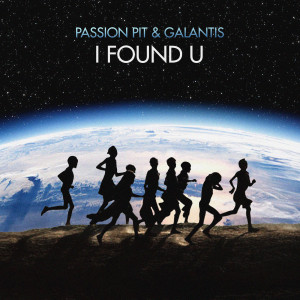 Album I Found U from Passion Pit