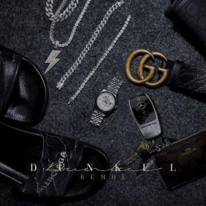 Album Dunkel from Remoe