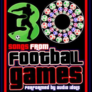 """收聽Audio Idols的Dirty Little Secret (From """"Pro Evolution Soccer 2010"""")歌詞歌曲"""