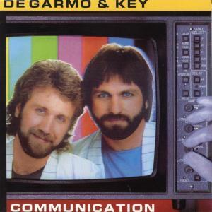 Communication 1990 DeGarmo & Key