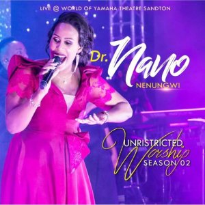 Album Unrestricted Worship Season 2 Disc 2 from Dr Nano Nenungwi