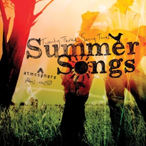 Album Summer Songs 1 from Michael Holborn