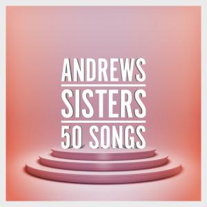 Album 50 Songs from Andrews Sisters