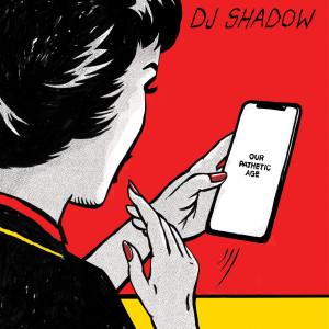 Album Kings & Queens from DJ Shadow