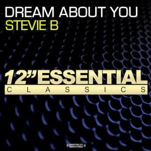 Album Dream About You from Stevie B