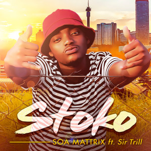 Album Stoko from Sir Trill