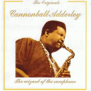 Listen to Grand Central song with lyrics from Cannonball Adderley