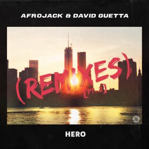 David Guetta的專輯Hero (Remixes) [Pt. 2]