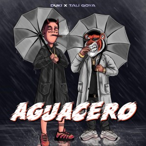 Album Aguacero (Explicit) from Tali Goya