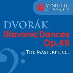 Album Dvorák: Slavonic Dances, Op. 46 (The Masterpieces) from Bamberg Symphony Orchestra