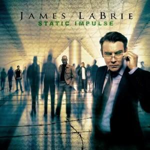Album Static Impulse from James Labrie