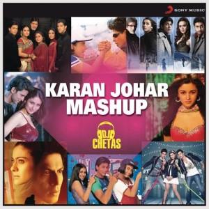 Album Karan Johar Mashup (By Dj Chetas) from Sandesh Shandilya