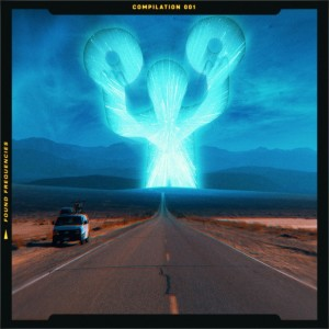 Album Found Frequencies Compilation (Mixed by Lost Frequencies) from Lost Frequencies