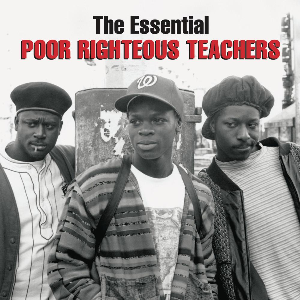 Self Styled Wisdom 2015 Poor Righteous Teachers