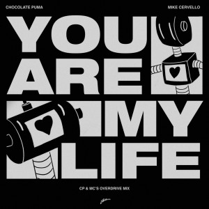 Album You Are My Life from Chocolate Puma