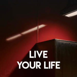 Album Live Your Life from Chateau Pop